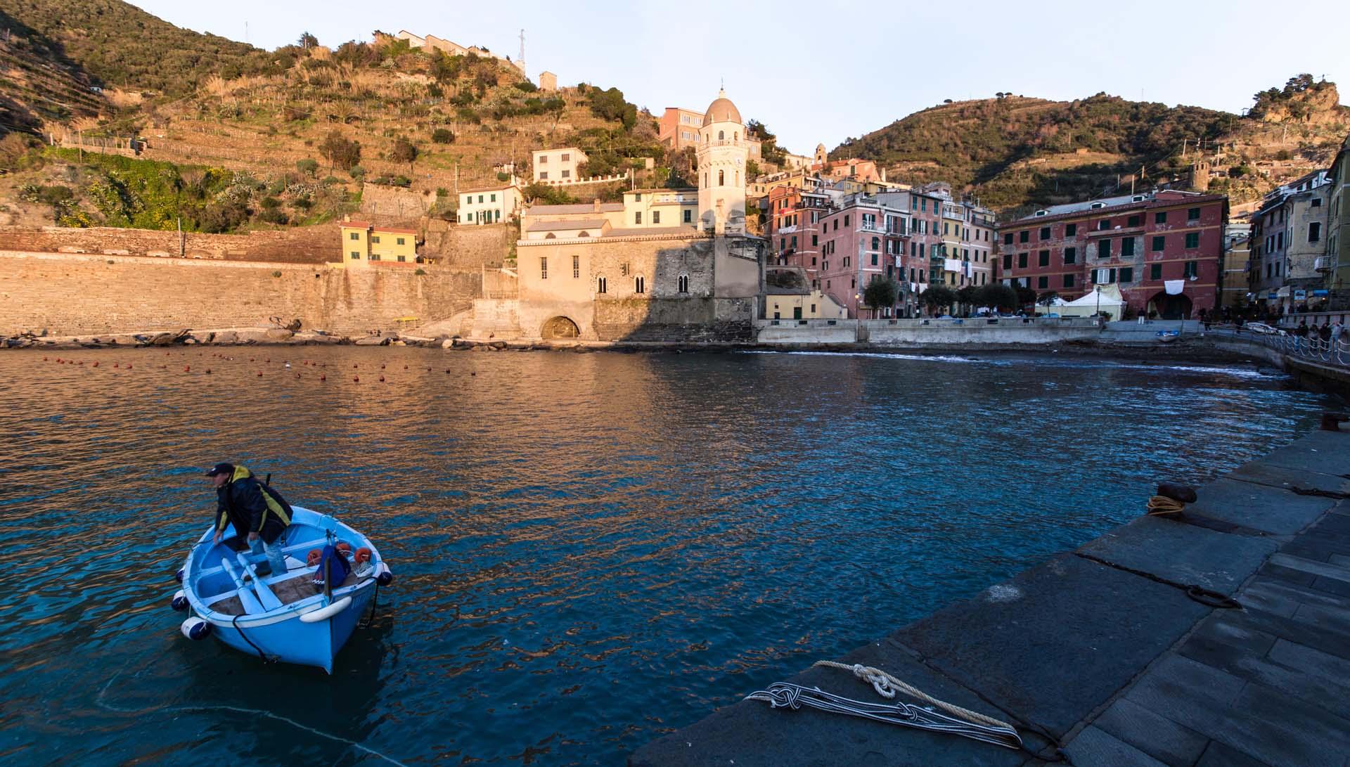 Meer Italien