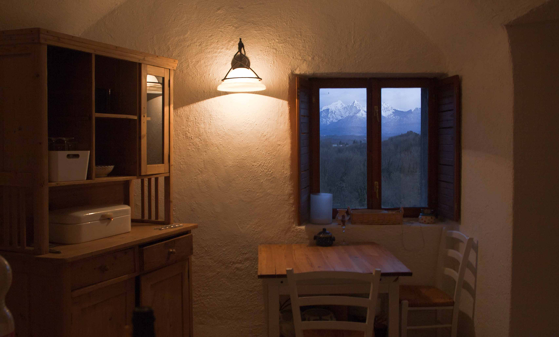 Italien Wohnung