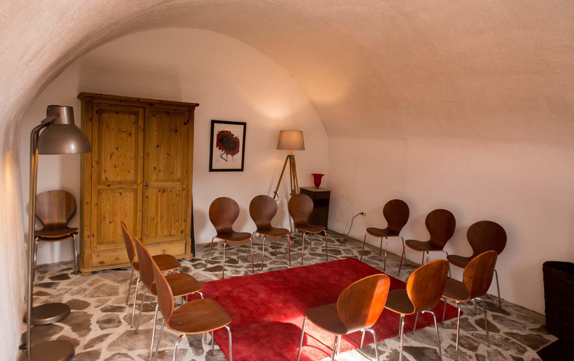 Seminare in der Toskana